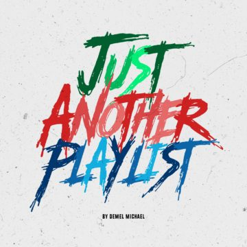 #justanotherplaylist